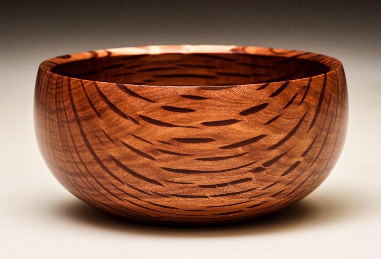 Bowl by Terry Martin