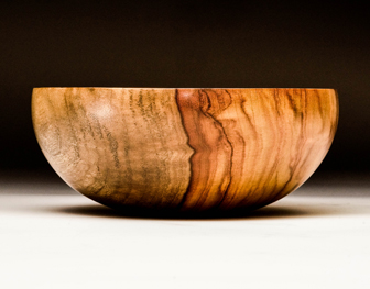 Bowls by Terry Martin Exhibition