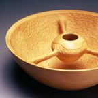 Vessel in a Bowl